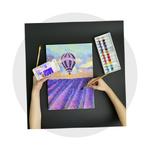 Набор для живописи акриловыми красками