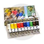Масляные краски в наборах