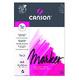 Альбом для маркеров экстра гладкая бумага Canson Marker 70 гр, 21х29,7 см, A4, 70 л. (0297-231) 0297-231