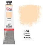 Краска масляная ROSA Studio 60 мл (524) Телесная 326524