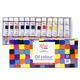 Набор масляных красок ROSA Studio 12 цветов 20 мл тубы в картоне 131007